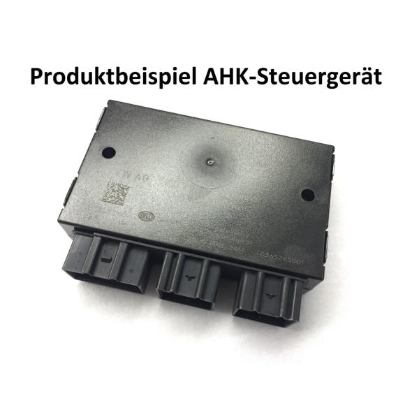 Steuergerät für schwenkbare Anhängerkupplung Audi A8 4H