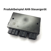Control unit for the swiveling trailer hitch Volkswagen...
