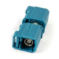 AMPIRE FAKRA adapter cable, socket / socket