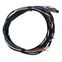 Juego de cables GRA (Tempomat) VW Amarok tipo 2H