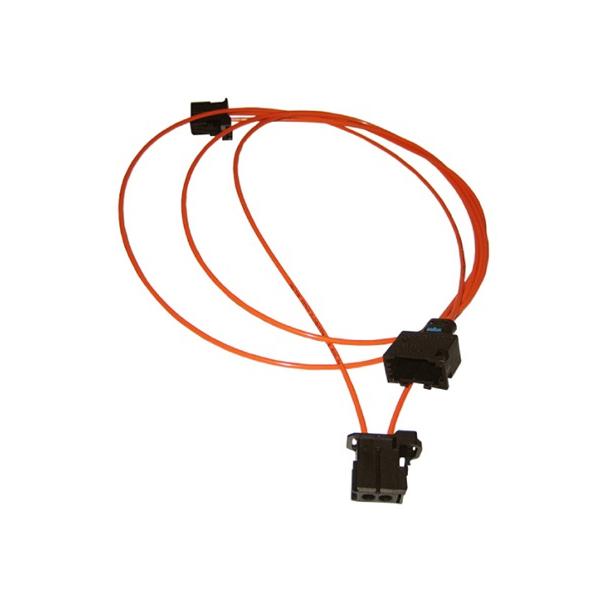 Lichtlleiter Y-Kabel, 80cm