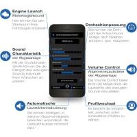 AUDI A6 A7 4G, SQ5 Electrónica adicional...