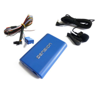 DENSION Gateway Lite BLUE VW, SKODA (Quadlock)