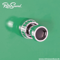RETROSOUND rear operating ring, chrome-plated (pair)