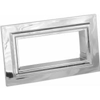 """RETROSOUND installation frame """"Univ. Ford bezel"""""""