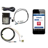 Webasto TC4 Thermo Call Advanced GSM Fernbedienung...