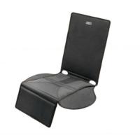 AUDI Kindersitzunterlage Rücksitzbank Beifahrersitz