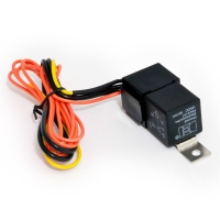 DIRECTED starter interrupt relay, 40A