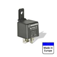 NAGARES relay 40 amps, 12 volts