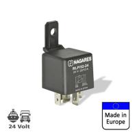 NAGARES relay 22 amps, 24 volts