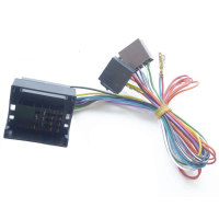 KFZ-spezifischer Adapter Quadlock auf ISO