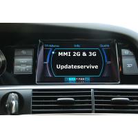 Service de mise à jour MMI à Bielefeld - Audi A4 A5 A6 A8 Q7 avec MMI 2G