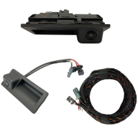 AUDI A7 4G reversing camera / Rear View retrofit package...