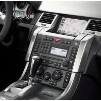 Video v dviženii dlja Range Rover, Sport, Vogue, Discovery 3