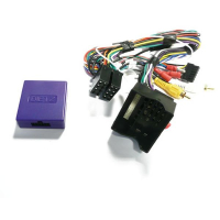 Lenkradinterface - CAN BUS Interface AUDI Quadlock