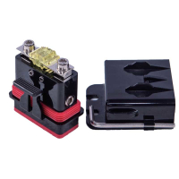 AMPIRE fuse holder set 25mm² with AFS fuse...