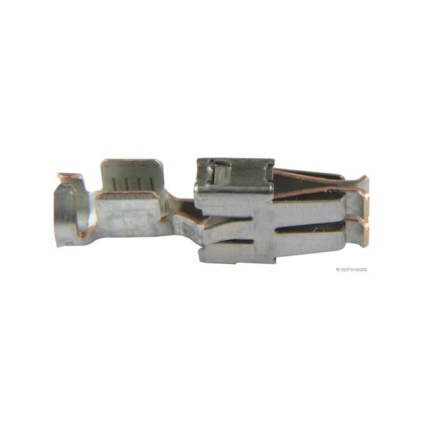 Crimpverbinder AMP Tyco SPT, 6,3mm, 2,5-4mm²
