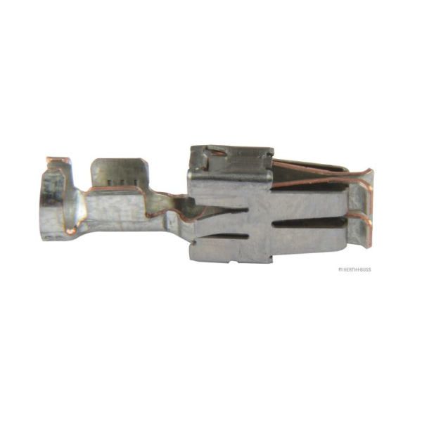 Crimp connector AMP Tyco SPT, 4.8mm, 1.5-2.5mm²