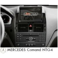 TV-Freischaltung für MERCEDES NTG2, NTG2.5, NTG4, NTG4.5