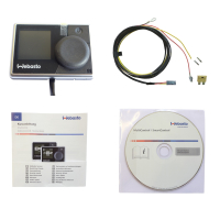 Upgrade kit from auxiliary to Webasto parking heater for...