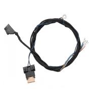 AUDI TT 8N Tempomat GRA cruise control cable set