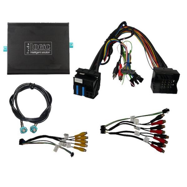 USB-Anschlusskabel Mercedes Benz mit COMAND-Navi /& Media Interface AMI Steuerung