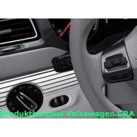 Retrofit kit GRA - cruise control system VW Eos from 02.11.2009 - 30.05.2010