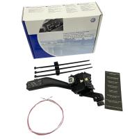 Retrofit kit GRA - cruise control system VW Eos up to 10/2009