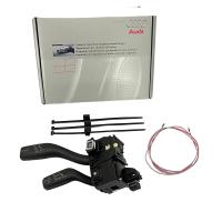 Kit retrofit GRA - sistema cruise control Audi A3 8P + 8PA + Cabrio