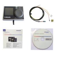 Zestaw do modernizacji ogrzewania postojowego na ogrzewanie postojowe do VW Touareg 7L - z zegarem cyfrowym Webasto -