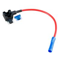 AMPIRE fuse tap for low-profile mini shear including 10A...