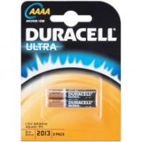 DURACELL battery, AAAA, 1.5 volts