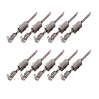 JPT contact pin, pin 0.50mm²-1.00mm², in a set...