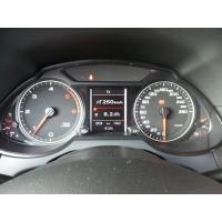 Informacionnaja sistema dlja voditelja, komplekt doosnasenija - FIS dlja Audi A6 tip 4F