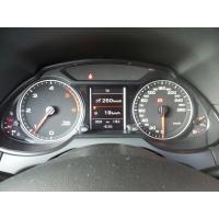 Nachrüstset Fahrerinformationssystem - FIS für Audi A6 Typ 4F