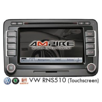 Multimedia-interface voor VW / Skoda - MFD3 / RNS510 / RNS 810 Columbus (1x AV IN + achteruitrijcamera IN) inclusief TV-GRATIS