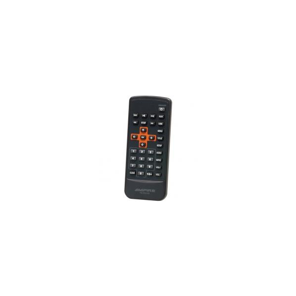 ampire infrarot fernbedienung f r dvx50 51 100 104 200i. Black Bedroom Furniture Sets. Home Design Ideas