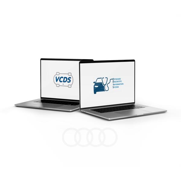 Audi MMI 2G USA dlja pereprogrammirovanija ES