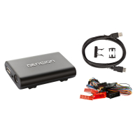 DENSION Gateway 300 AUDI Dual CAN (ISO)