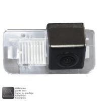 NAVLINKZ grip bar camera Mercedes-Benz B from 2012