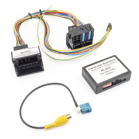 Reversing camera interface for Mercedes Vito W447 with...