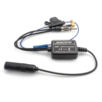 AMPIRE DAB + antenna splitter for existing antenna